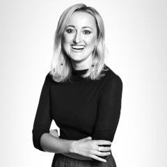 Karolina Witecka - przewodnicząca jury Karolina Witecka - przewodnicząca jury