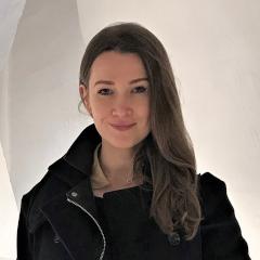 Katarzyna Podlaszewska Katarzyna Podlaszewska